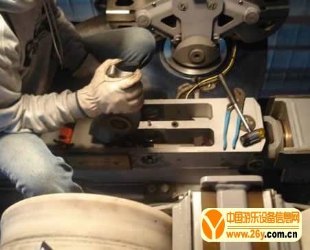 换冬季专用轮系减少加油量,更换冬季专用轮系