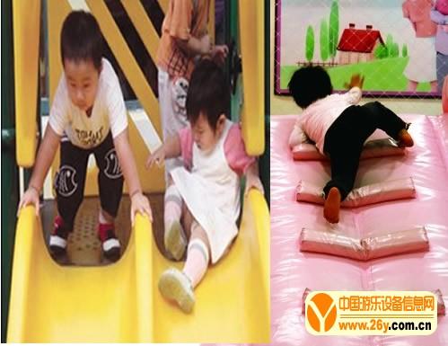 家长应如何教孩子安全使用游乐设备设施?