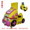 2013新款式新设计城市警车摇摆机/儿童游戏摇摆车