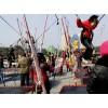 四川蹦极跳床|儿童蹦极|机器人拉车|轨道小火车激光打气球机