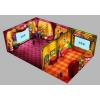 儿童互动剧场
