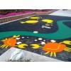 安全地垫设计 安全地垫施工 儿童安全地垫