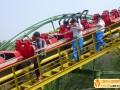 游客在游乐场所遇到意外怎么办?