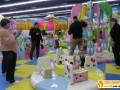 投资室内儿童游乐园创业指导