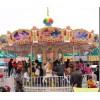 游乐设备 儿童游乐设施旋转木马