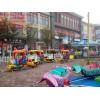 大型游乐设备 公园游乐设备 小火车 儿童游乐设备