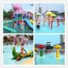 供应水上乐园儿童游艺设备:戏水小品,儿童滑梯