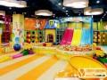 中国室内儿童游乐设备室内儿童游乐场市场现状分析
