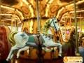 转马运行中常见五大故障解决办法汇总