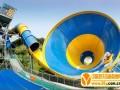 水上游乐设备安全:水滑道的日常检查与维护方法