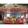 游乐场豪华转马碰碰车儿童游乐设备可定制