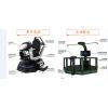 广州影动力VR虚拟现实体验赛车支持32人联机比赛