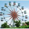 供应摩天轮、公园游艺机观览风车大型游艺设施 游乐设备