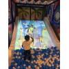供应童游互动科技儿童互动滑梯游戏设备4008250900