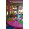 (二手)转让室内儿童主题乐园淘气堡,使用一年半