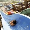 大型水滑梯设备 高速滑梯组合滑梯设备价格 水上乐园设备厂家
