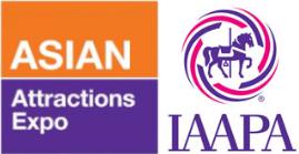 万达主题娱乐总裁金民豪担任IAAPA业界领袖早餐会主讲嘉宾