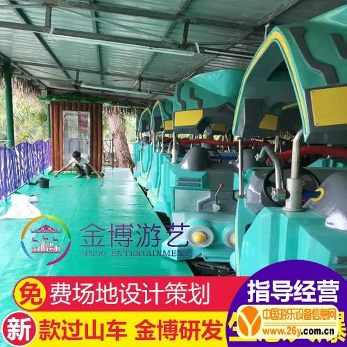 架空游览车类游乐设备