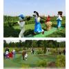(场地招商)郑州某生态园区占地20亩游乐场地可合作可承包