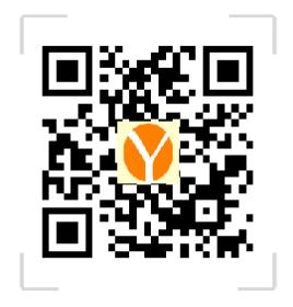 中国游乐设备信息网官方APP二维码