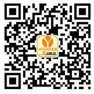 中国游乐设备信息网微信订阅号