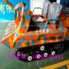 景区游乐坦克车履带式坦克车亲子游乐坦克车冰雪设备厂家