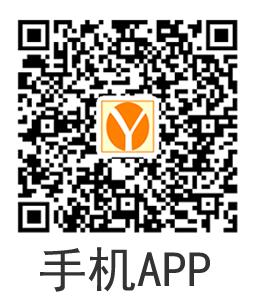 中国游乐设备信息网手机APP二维码