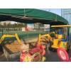 (二手)转让儿童挖掘机3台整套,1万元,设备在安徽滁州