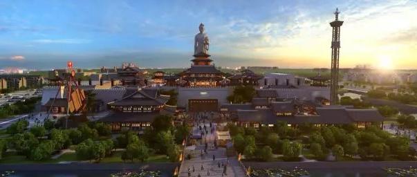 华谊20亿打造电影主题公园,明年接客