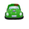儿童电动碰碰车 新款双人电瓶车 玩具车广场游乐设备