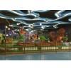 丛林探险漂流儿童漂流游乐设备小型游乐场规划设计厂家巨龙游乐