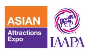IAAPA展会