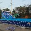 支架游泳池价格,水上游乐设备水上乐园