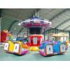 星际迷航2019新型儿童游乐设备自控飞机厂家直销