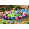 新型儿童游乐设备戏水蜗牛特工队水上乐园