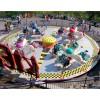 霹雳风暴新款公园广场儿童游乐设备