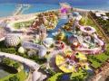 (招标采购)白浪滩航洋都市里项目大型游乐设施设备采购、安装及酒店管理系统、客控系统工程招标公告 ()