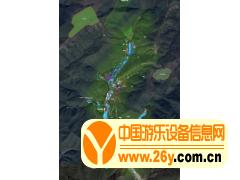 (场地招商)云南某生态旅游景区,有大量场地寻求游乐项目合作。