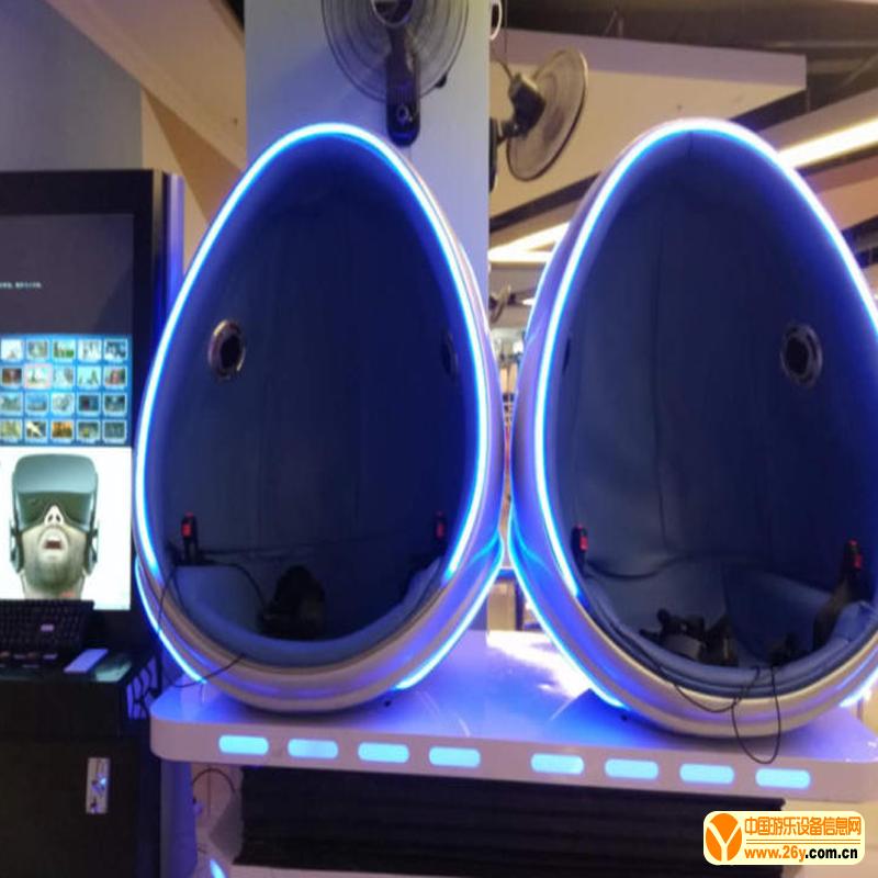 出租VR体感游乐设备