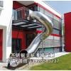 深圳304不锈钢滑梯组合定制工厂儿童不锈钢滑梯供应