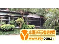 (游乐经营场地招租) 南宁市新秀公园儿童游乐项目场地公开招租