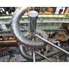 大型商场不锈钢滑梯螺旋滑梯工厂非标定制