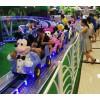 中山市金可拉游乐   迪士尼爬山车   立环跑车