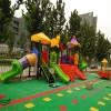 篮球场运动地板|足球场地垫|幼儿园户外悬浮拼接垫-美观大方/经济实惠