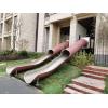 儿童游乐设施、幼儿园滑梯、不锈钢滑梯、定制大型滑梯、新型滑梯组合