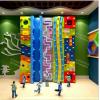 户外木质攀爬墙游乐设施室内外攀岩墙幼儿园儿童趣味拓展源头厂家