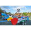 儿童玩的室内游乐设备,小型游乐设施,德凯游乐专业生产