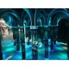 镜子迷宫,主题迷宫,梦幻旅程,星空艺术馆,室内游乐设备,紫晨游乐