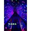 时空隧道,镜子迷宫,梦幻旅程,星空艺术馆,室内游乐设备,紫晨游乐