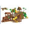 西昌幼儿园多功能木质玩具,雅安幼儿园户外大型玩具,攀枝花爬网.攀登架玩具